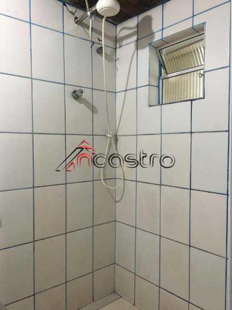 NCastro06. - Apartamento à venda Rua Visconde de Tocantins,Méier, Rio de Janeiro - R$ 300.000 - 3076 - 13