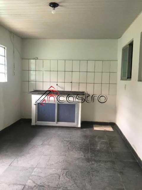 NCastro09. - Apartamento à venda Rua Visconde de Tocantins,Méier, Rio de Janeiro - R$ 300.000 - 3076 - 11