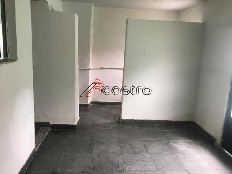 NCastro10. - Apartamento à venda Rua Visconde de Tocantins,Méier, Rio de Janeiro - R$ 300.000 - 3076 - 12