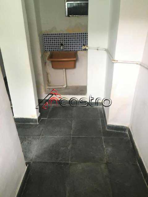 NCastro11. - Apartamento à venda Rua Visconde de Tocantins,Méier, Rio de Janeiro - R$ 300.000 - 3076 - 16