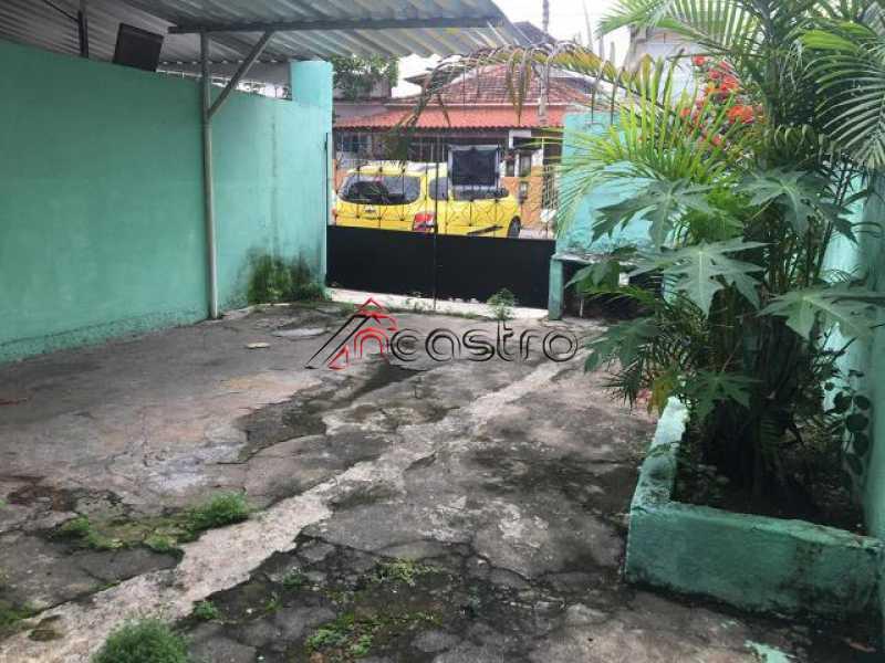 NCastro12. - Apartamento à venda Rua Visconde de Tocantins,Méier, Rio de Janeiro - R$ 300.000 - 3076 - 20