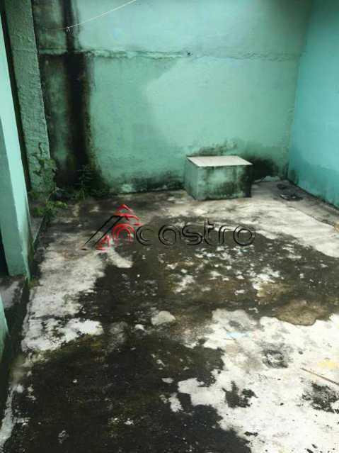 NCastro15. - Apartamento à venda Rua Visconde de Tocantins,Méier, Rio de Janeiro - R$ 300.000 - 3076 - 17