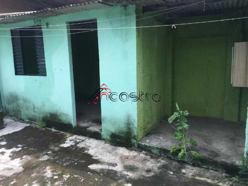 NCastro17. - Apartamento à venda Rua Visconde de Tocantins,Méier, Rio de Janeiro - R$ 300.000 - 3076 - 18