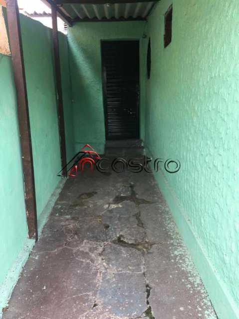 NCastro18. - Apartamento à venda Rua Visconde de Tocantins,Méier, Rio de Janeiro - R$ 300.000 - 3076 - 19