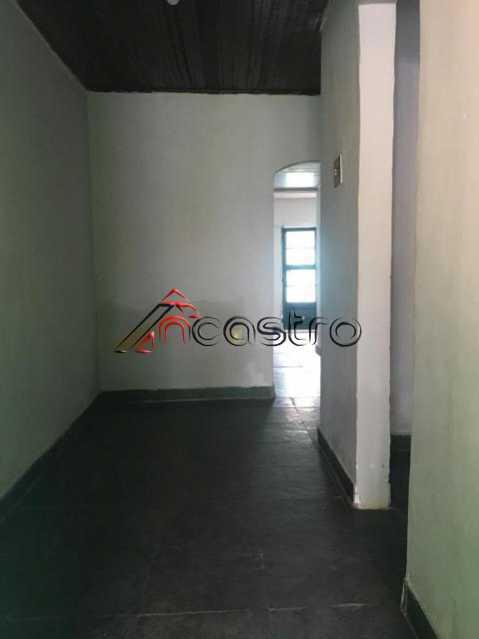 NCastro19. - Apartamento à venda Rua Visconde de Tocantins,Méier, Rio de Janeiro - R$ 300.000 - 3076 - 9
