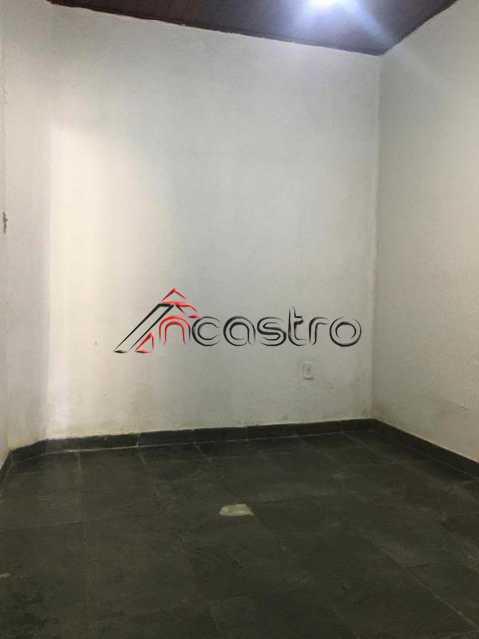 NCastro22. - Apartamento à venda Rua Visconde de Tocantins,Méier, Rio de Janeiro - R$ 300.000 - 3076 - 5