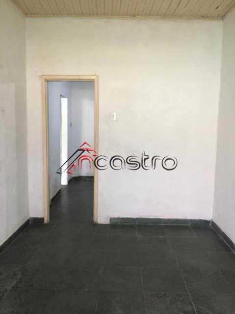NCastro24. - Apartamento à venda Rua Visconde de Tocantins,Méier, Rio de Janeiro - R$ 300.000 - 3076 - 3