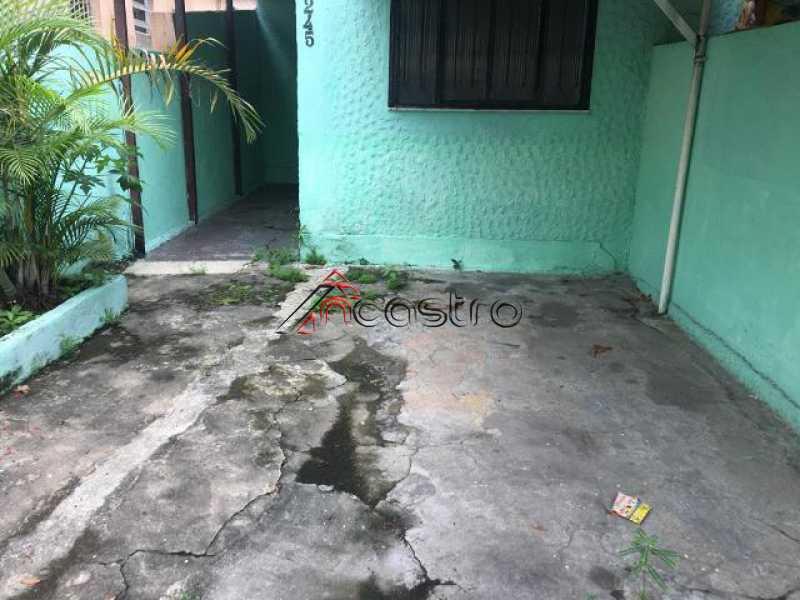 NCastro25. - Apartamento à venda Rua Visconde de Tocantins,Méier, Rio de Janeiro - R$ 300.000 - 3076 - 21