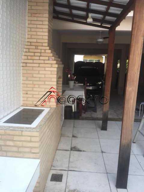 NCastro07. - Casa à venda Rua Joel José Dias,Parque Xerém, Duque de Caxias - R$ 800.000 - M2225 - 20