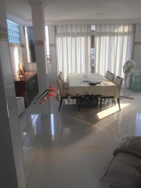 NCastro09. - Casa à venda Rua Joel José Dias,Parque Xerém, Duque de Caxias - R$ 800.000 - M2225 - 9
