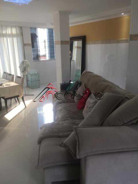 NCastro10. - Casa à venda Rua Joel José Dias,Parque Xerém, Duque de Caxias - R$ 800.000 - M2225 - 8