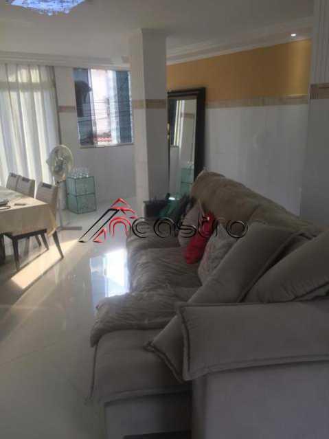 NCastro13. - Casa à venda Rua Joel José Dias,Parque Xerém, Duque de Caxias - R$ 800.000 - M2225 - 11