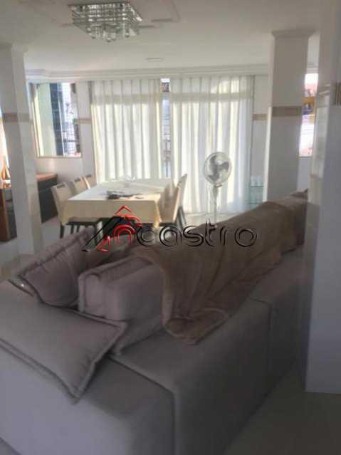 NCastro14. - Casa à venda Rua Joel José Dias,Parque Xerém, Duque de Caxias - R$ 800.000 - M2225 - 10