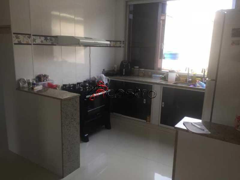 NCastro16. - Casa à venda Rua Joel José Dias,Parque Xerém, Duque de Caxias - R$ 800.000 - M2225 - 14