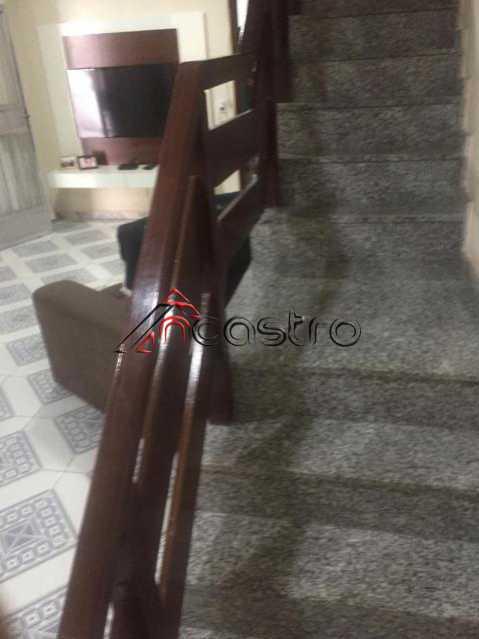 NCastro18. - Casa à venda Rua Joel José Dias,Parque Xerém, Duque de Caxias - R$ 800.000 - M2225 - 22