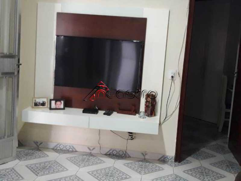 NCastro24. - Casa à venda Rua Joel José Dias,Parque Xerém, Duque de Caxias - R$ 800.000 - M2225 - 21