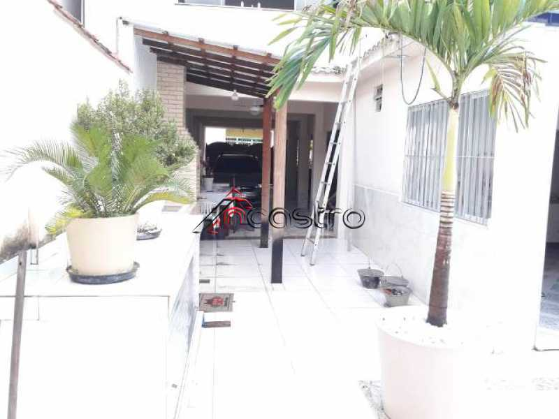 NCastro25. - Casa à venda Rua Joel José Dias,Parque Xerém, Duque de Caxias - R$ 800.000 - M2225 - 7