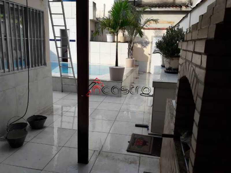 NCastro29. - Casa à venda Rua Joel José Dias,Parque Xerém, Duque de Caxias - R$ 800.000 - M2225 - 19