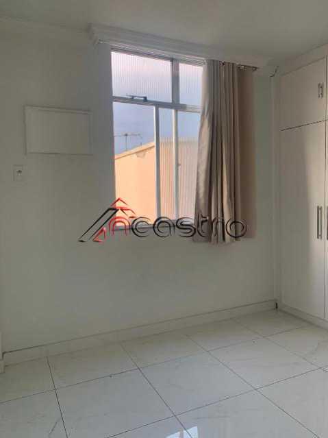 NCastro01. - Apartamento à venda Avenida Ernani Cardoso,Cascadura, Rio de Janeiro - R$ 235.000 - 2359 - 9