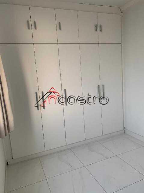 NCastro02. - Apartamento à venda Avenida Ernani Cardoso,Cascadura, Rio de Janeiro - R$ 235.000 - 2359 - 10