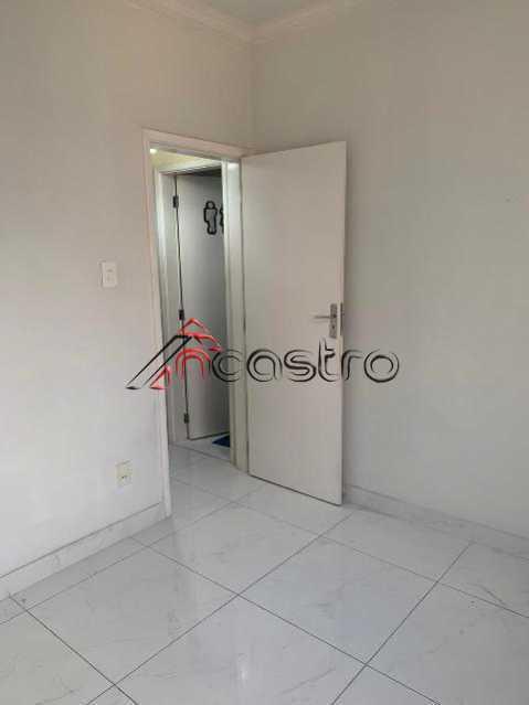 NCastro03. - Apartamento à venda Avenida Ernani Cardoso,Cascadura, Rio de Janeiro - R$ 235.000 - 2359 - 11