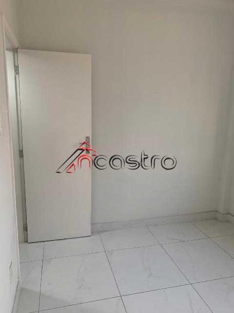 NCastro04. - Apartamento à venda Avenida Ernani Cardoso,Cascadura, Rio de Janeiro - R$ 235.000 - 2359 - 12