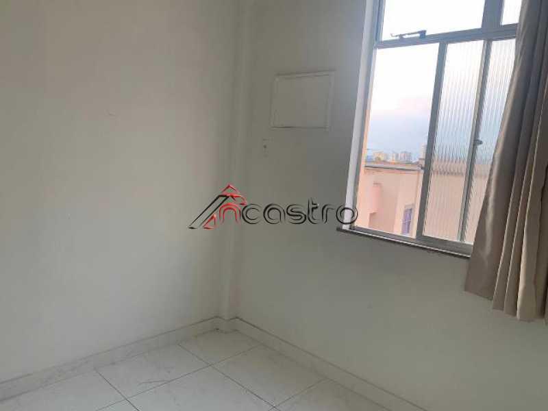 NCastro05. - Apartamento à venda Avenida Ernani Cardoso,Cascadura, Rio de Janeiro - R$ 235.000 - 2359 - 13