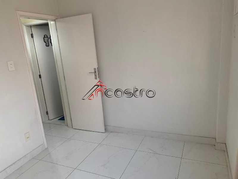 NCastro07. - Apartamento à venda Avenida Ernani Cardoso,Cascadura, Rio de Janeiro - R$ 235.000 - 2359 - 15