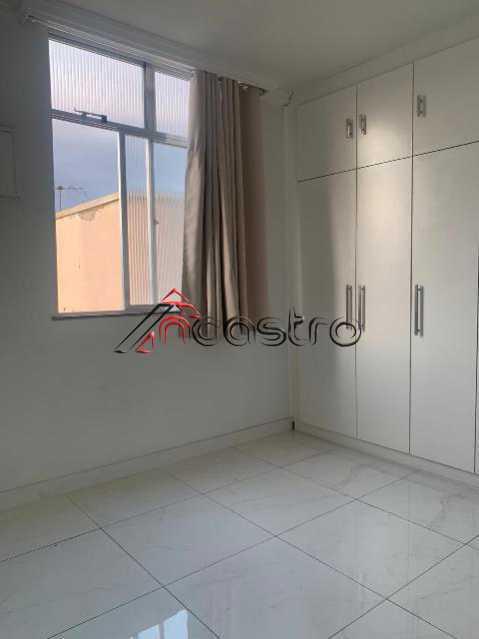 NCastro08. - Apartamento à venda Avenida Ernani Cardoso,Cascadura, Rio de Janeiro - R$ 235.000 - 2359 - 16