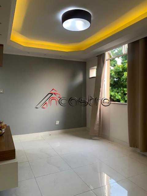 NCastro09. - Apartamento à venda Avenida Ernani Cardoso,Cascadura, Rio de Janeiro - R$ 235.000 - 2359 - 1