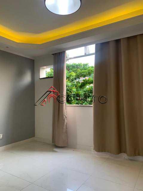 NCastro12. - Apartamento à venda Avenida Ernani Cardoso,Cascadura, Rio de Janeiro - R$ 235.000 - 2359 - 3