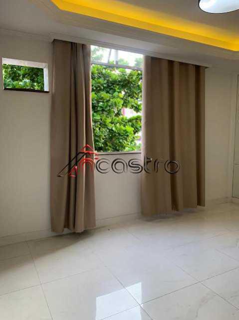 NCastro13. - Apartamento à venda Avenida Ernani Cardoso,Cascadura, Rio de Janeiro - R$ 235.000 - 2359 - 5
