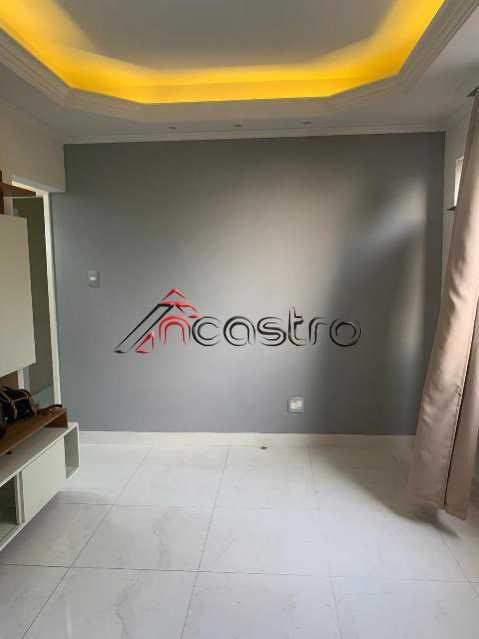 NCastro14. - Apartamento à venda Avenida Ernani Cardoso,Cascadura, Rio de Janeiro - R$ 235.000 - 2359 - 4