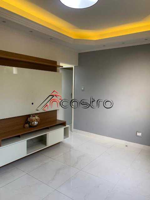 NCastro15. - Apartamento à venda Avenida Ernani Cardoso,Cascadura, Rio de Janeiro - R$ 235.000 - 2359 - 7