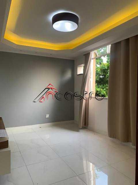 NCastro16. - Apartamento à venda Avenida Ernani Cardoso,Cascadura, Rio de Janeiro - R$ 235.000 - 2359 - 8