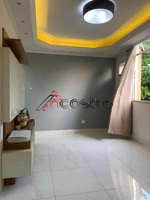 NCastro17. - Apartamento à venda Avenida Ernani Cardoso,Cascadura, Rio de Janeiro - R$ 235.000 - 2359 - 6