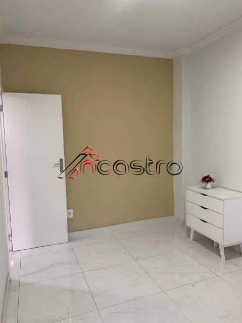 NCastro21. - Apartamento à venda Avenida Ernani Cardoso,Cascadura, Rio de Janeiro - R$ 235.000 - 2359 - 18