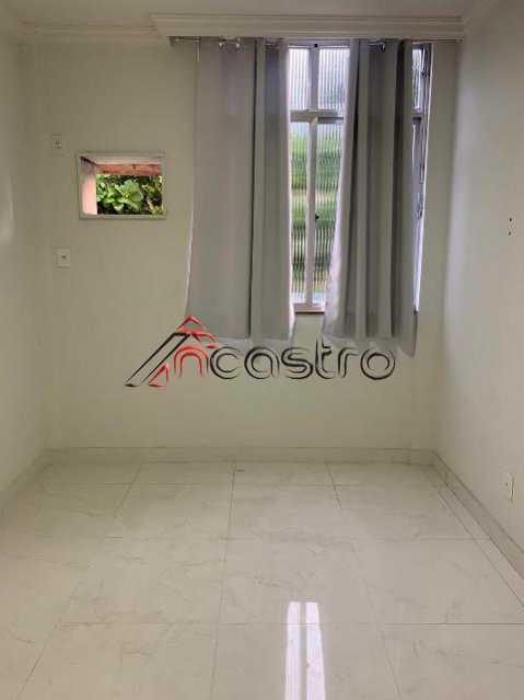 NCastro22. - Apartamento à venda Avenida Ernani Cardoso,Cascadura, Rio de Janeiro - R$ 235.000 - 2359 - 20