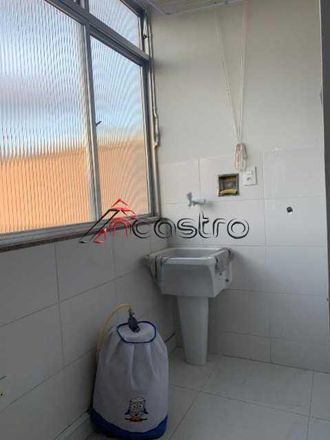 NCastro23. - Apartamento à venda Avenida Ernani Cardoso,Cascadura, Rio de Janeiro - R$ 235.000 - 2359 - 30