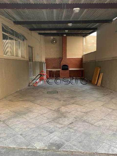 NCastro25. - Apartamento à venda Avenida Ernani Cardoso,Cascadura, Rio de Janeiro - R$ 235.000 - 2359 - 31