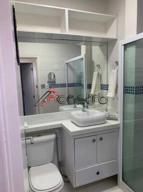 NCastro26. - Apartamento à venda Avenida Ernani Cardoso,Cascadura, Rio de Janeiro - R$ 235.000 - 2359 - 29