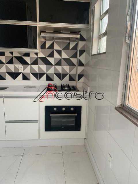 NCastro27. - Apartamento à venda Avenida Ernani Cardoso,Cascadura, Rio de Janeiro - R$ 235.000 - 2359 - 23