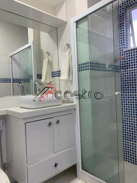 NCastro28. - Apartamento à venda Avenida Ernani Cardoso,Cascadura, Rio de Janeiro - R$ 235.000 - 2359 - 27