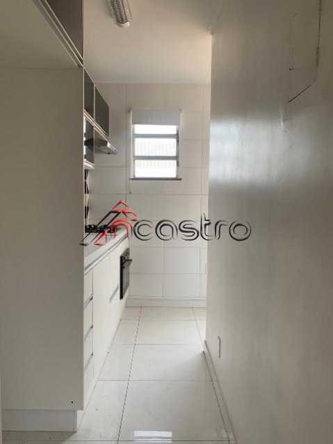 NCastro29. - Apartamento à venda Avenida Ernani Cardoso,Cascadura, Rio de Janeiro - R$ 235.000 - 2359 - 24