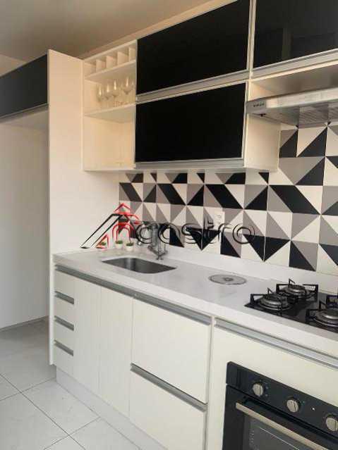 NCastro30. - Apartamento à venda Avenida Ernani Cardoso,Cascadura, Rio de Janeiro - R$ 235.000 - 2359 - 25