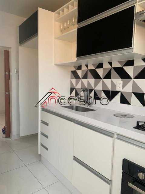 NCastro31. - Apartamento à venda Avenida Ernani Cardoso,Cascadura, Rio de Janeiro - R$ 235.000 - 2359 - 22