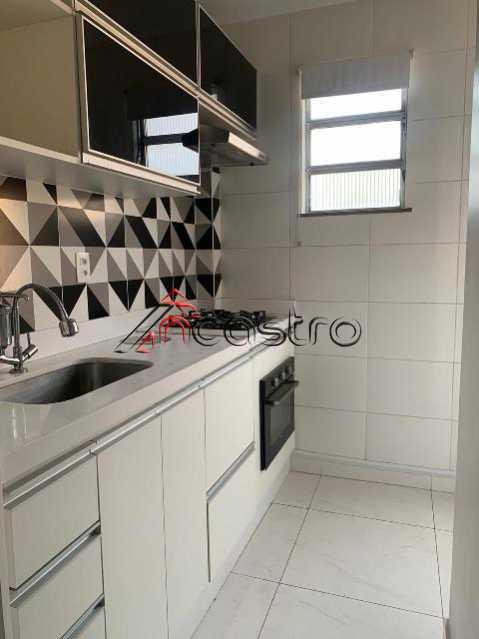 NCastro32. - Apartamento à venda Avenida Ernani Cardoso,Cascadura, Rio de Janeiro - R$ 235.000 - 2359 - 26