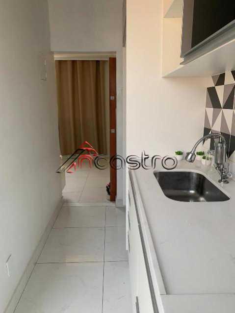 NCastro33. - Apartamento à venda Avenida Ernani Cardoso,Cascadura, Rio de Janeiro - R$ 235.000 - 2359 - 21