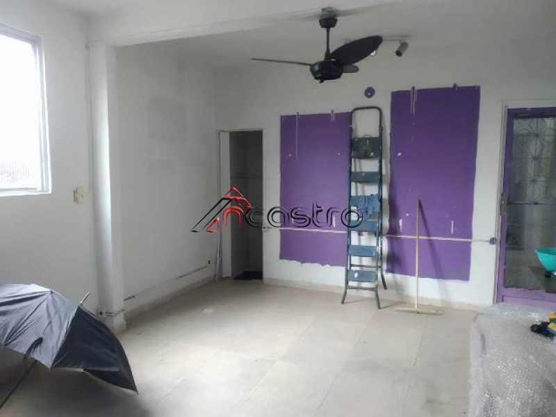 NCastro01. - Casa à venda Rua Gonçalves dos Santos,Penha Circular, Rio de Janeiro - R$ 220.000 - M2230 - 4