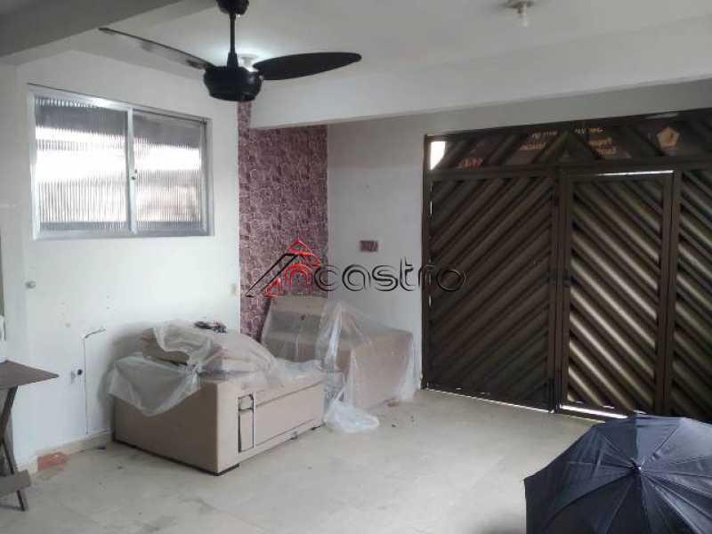 NCastro02. - Casa à venda Rua Gonçalves dos Santos,Penha Circular, Rio de Janeiro - R$ 220.000 - M2230 - 5
